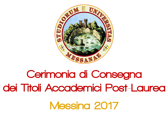 Cerimonia Messina 2017