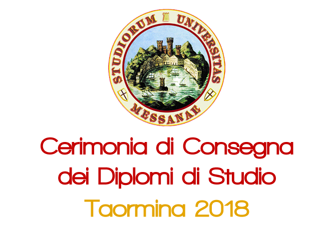 Cerimonia Taormina 2018